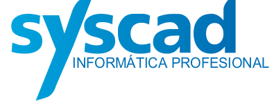 SYSCAD - Informatica Profesional