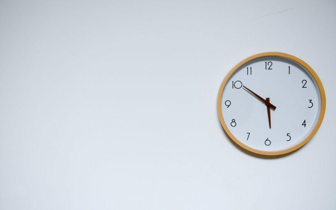 La importancia de tener un software de control de horas para facilitar el trabajo a las empresas.