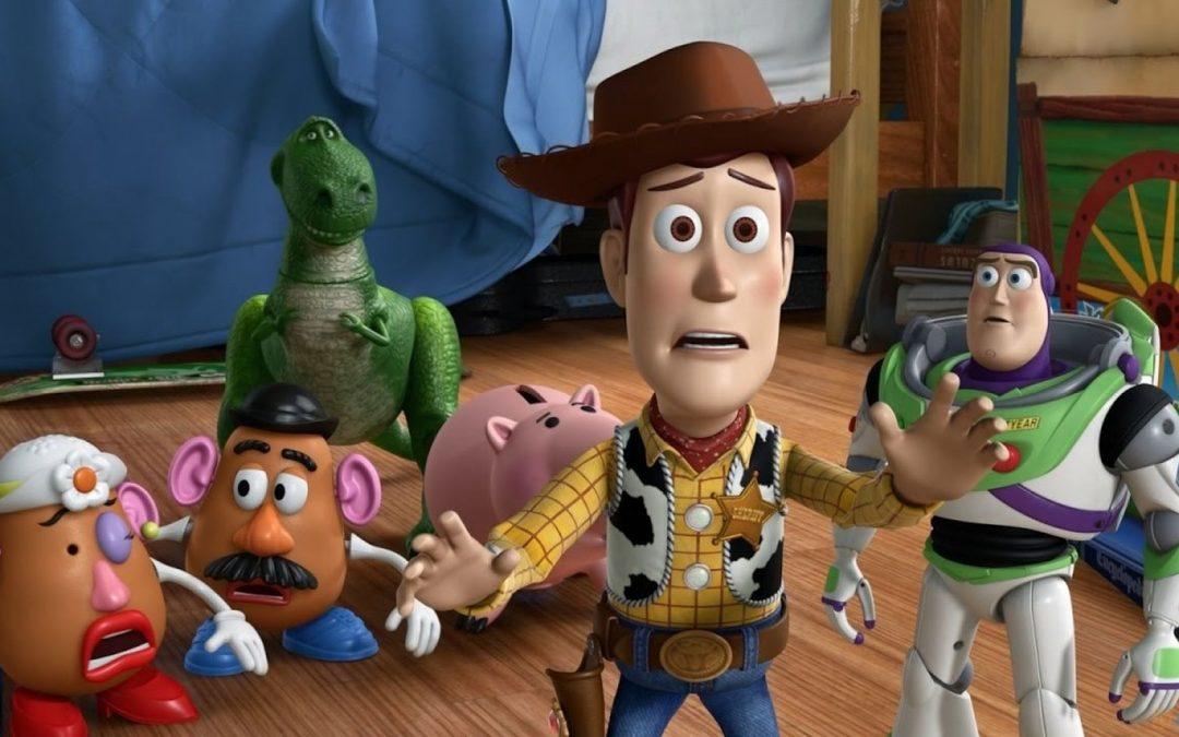 El día que Pixar borró Toy Story 2 y no tenía copia de seguridad