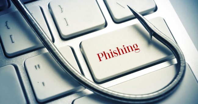 Aumento en los Ataques de PHISHING Capaces de esquivar autenticación MULTI FACTOR